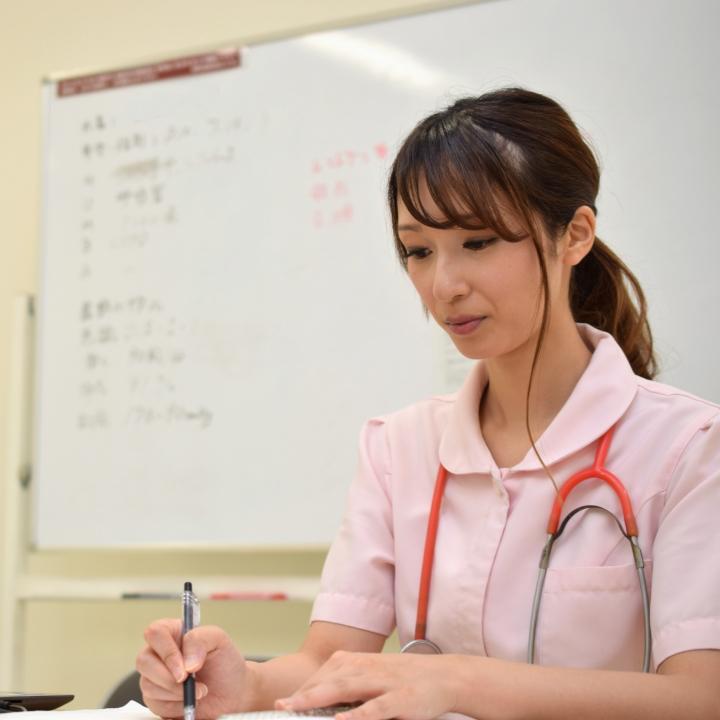 看護師とはどんな仕事?